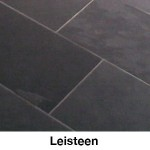 Leisteen